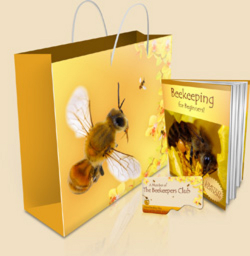 Product picture Beekeeping For Beginners (PLR)